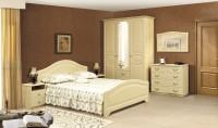 Кровать « Ивушка-5» 1600