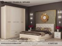 Кровать « Луна»