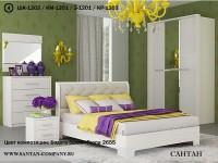 Спальня «Луна» 2