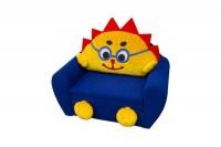 Детский диван «Ежик»