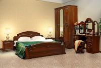 Спальня МДФ