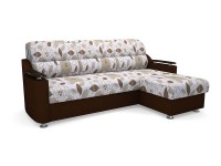 Угловой диван «Милан-04» трапеция