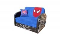 Детский диван «Спайдермен»
